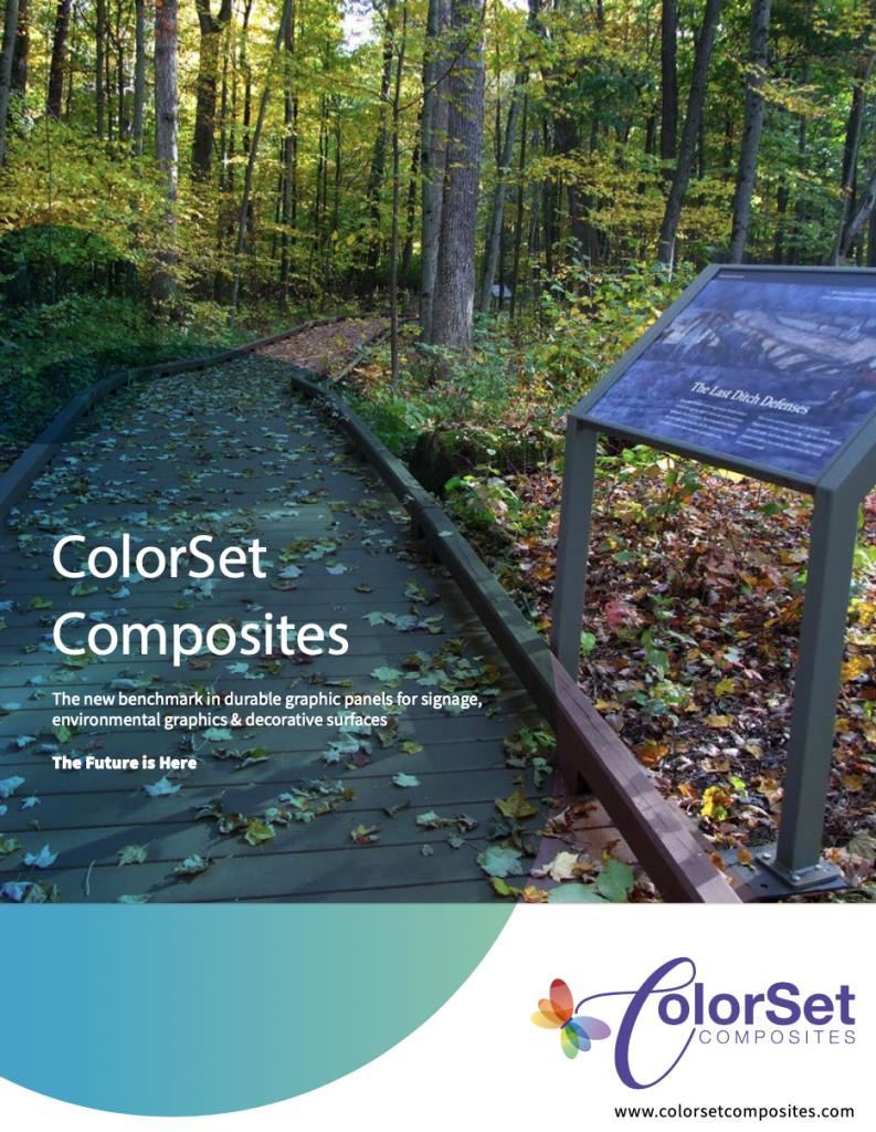 CSC Brochure image